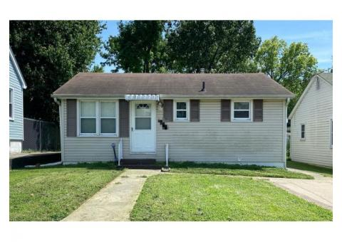 MUST SELL * OWNER FINANCING * 2 Beds 1 Bath * NEEDS UPDATES