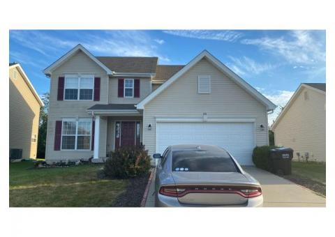 OWNER FINANCING * MUST SELL * 4 BEDS 2.5 BATHS * NEEDS CARPET/PAINT